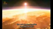 Извънземни и Червената планета - Извънземни от древността