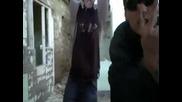 Alpha Squad - Gangsta Original