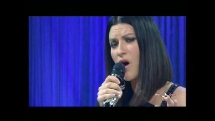 Laura Pausini - Non sono Lei - Live