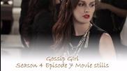 Gossip Girl - 4x07- Movie stills