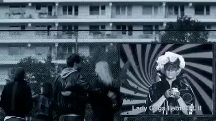 Lady Gaga - Commertial Rtl