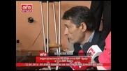 Пп Атака помага на пострадалия Данаил Василев