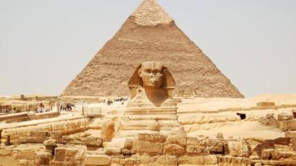 5 неразгадани мистерии на Древен Египет