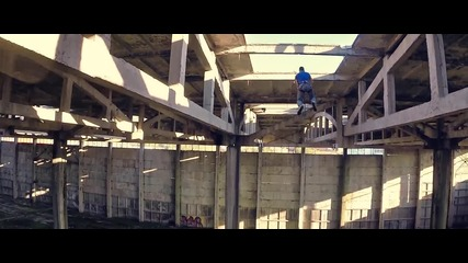 DIY Приключение - Люлка в изоставена сграда в София