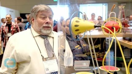 Steve Wozniak: In the Future, AI Will Keep Humans as Pets