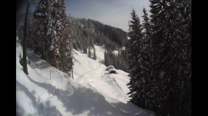 Ски в Австрия