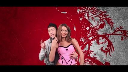 * Румънско * Цвети Янева ' По-страшно ' Babi Minune & Madalina - Am un dor nebun (official Video)