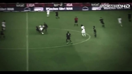 Cristiano Ronaldo 7 - Taking Over - Skills 2010 - 2011 Hd