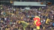 15 000 подивяха на Лазур след гола на Домовчийски