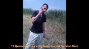 2013 Джони - Гот ми е (dj Bebo Kuchek Version Remix)