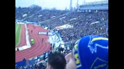 Чорбари Кога За Последно Сте Напълнили Нациолният Стадион Васил ЛЕВСКИ ?