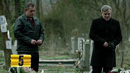 """Без Прикритие: Еп. 1 - Най-великите сцени от """"Под Прикритие"""""""