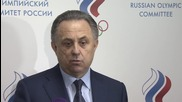 Russia: New Athletics chief seeks to 'restore trust' following election