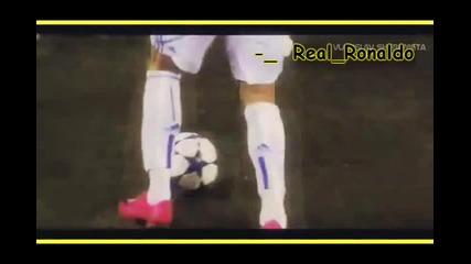 Cristiano Ronaldo - Comander