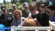 Учение на български и македонски спецчасти на границата
