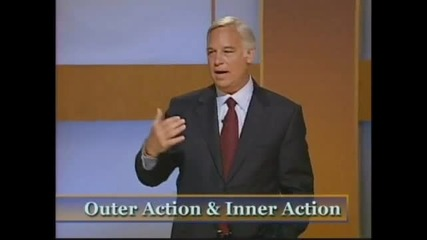 Jack Canfield Taking Action, Even When You're Not Exactly Sure What To Do!
