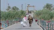 Iraq, Iran Push Back