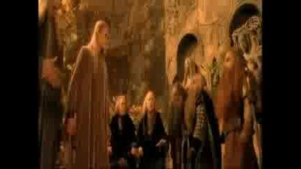 Lord Of The Rings Bg Parody
