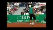 Ms Roma Nadal Moya Vs Federer Wawrinka