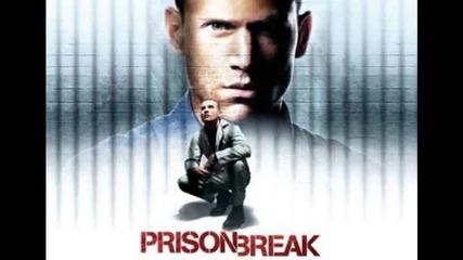 Prison Break Theme (13/31)- Sarah