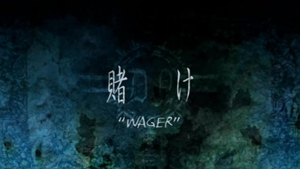 Death Note episode 15 [wager] english dub