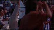 Кикбоксьор - Бг Аудио ( Високо Качество ) Част 1 (1989)