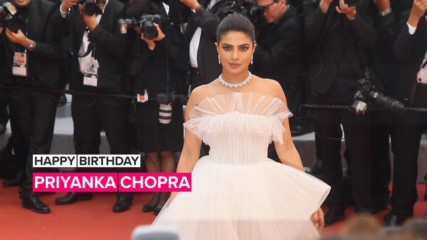 You won't believe how different Priyanka Chopra looked