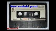 Стари сръбски песни за маса на живо