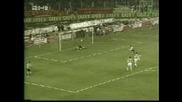 George Hagi Galatasaray Vs Fenerbahce - Tapi