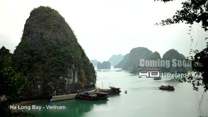 Красота! Югоизточна Азия