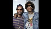 Juicy J ft. Wiz Khalifa, Project Pat - Cash In A Rubberband