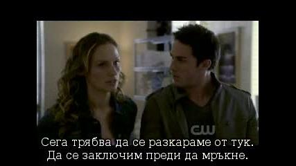 The Vampire Diaries - 2x20 + Бг Превод!