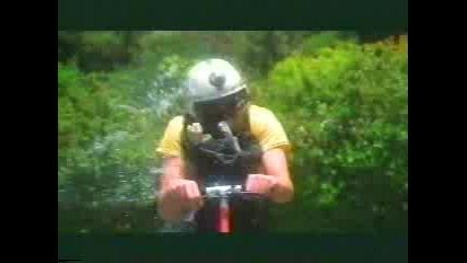Audio Adrenaline - Get Down