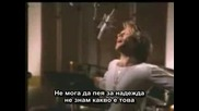 Bon Jovi  -  My Guitar Lies Bleeding In My Arms ПРЕВОД