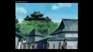 Naruto - Ep.160 - Hunt or Be Hunted! Showdown at the O.k. Temple! {eng Audio}