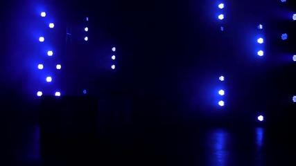 [hd] Poreotics @ Electronica 11 21 10
