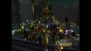 World Of Warcraft - Ahnquiraj English