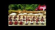 Coca - Cola реклама