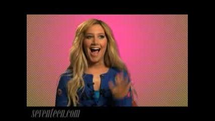 Ashley Tisdale - Style Star