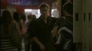 Голям смях с каста на Vampire Diaries