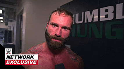 Jaxson Ryker now walks alone and is hungrier than ever: WWE Network Exclusive, June 14, 2021