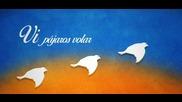 Lele - Pájaros volar (Оfficial video)