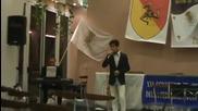 Дамяно Мацоне концерт част 3