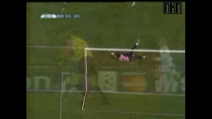 Gianluigi Buffon - Тhe Best Goalkeeper!