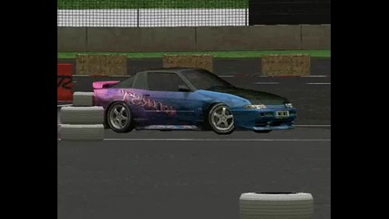 Drifting for O.t