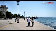 Xristoforos Xasparis - Xeiroteri (official Video Clip) 2015