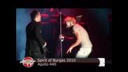 Apollo 440 - Spirit of Burgas 2010