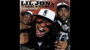 Lil Jon Feat.three 6 Mafia - Act Fool