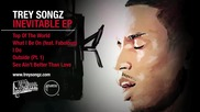 Trey Songz - What I Be On ft. Fabolous [inevitable Ep]