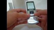 Samsung C3050 White Simlockvrij